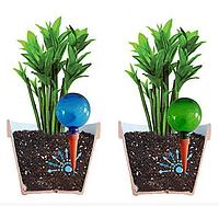 Шар лейка для полива домашних растений 13см