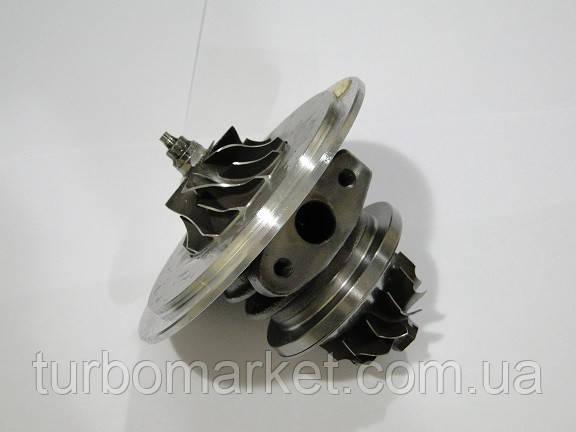 Картридж турбины Mercedes E200 CDI, OM611.960 W210, (1998-99), 2.2D, 75,92/102,125 700625-0001, 700625-0002