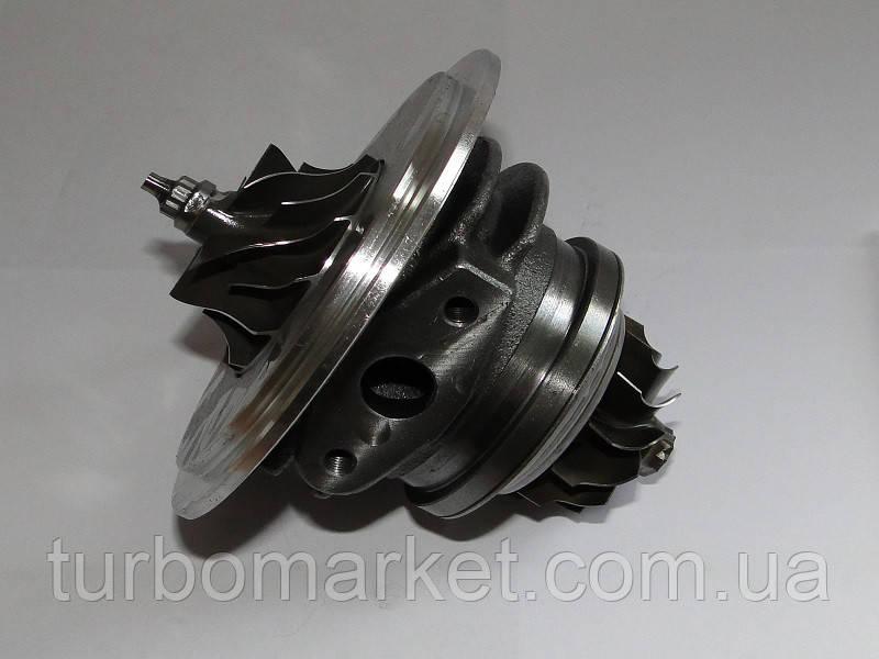 Картридж турбины Nissan Terrano, TD27Ti, (2001), 2.7 D, 87/118 722687-0001