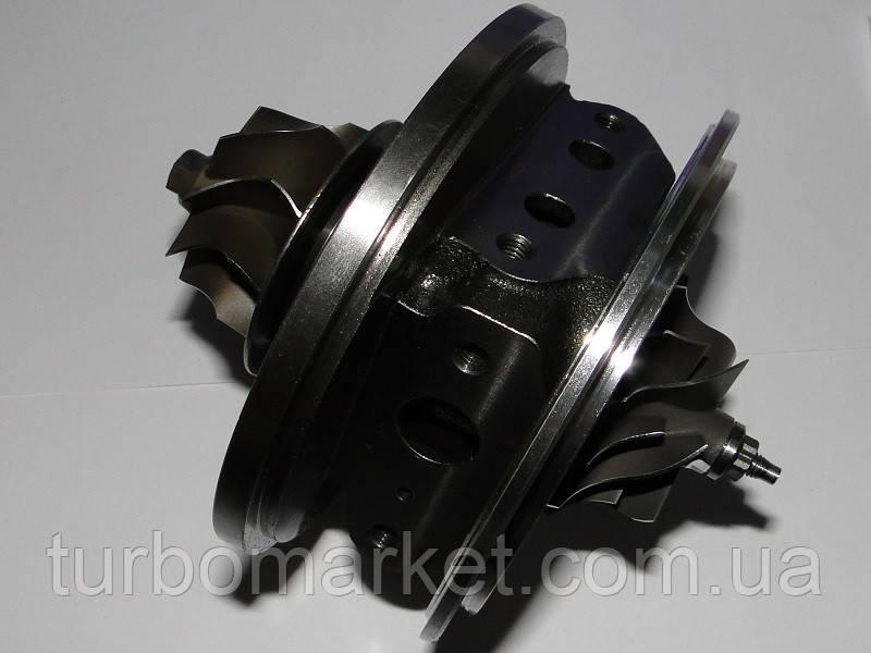 Картридж турбины Nissan Patro/Safari, 237 ZD30ETi, (2001-2002), 3.0D, 100/136 723739-0001, 723739-0002