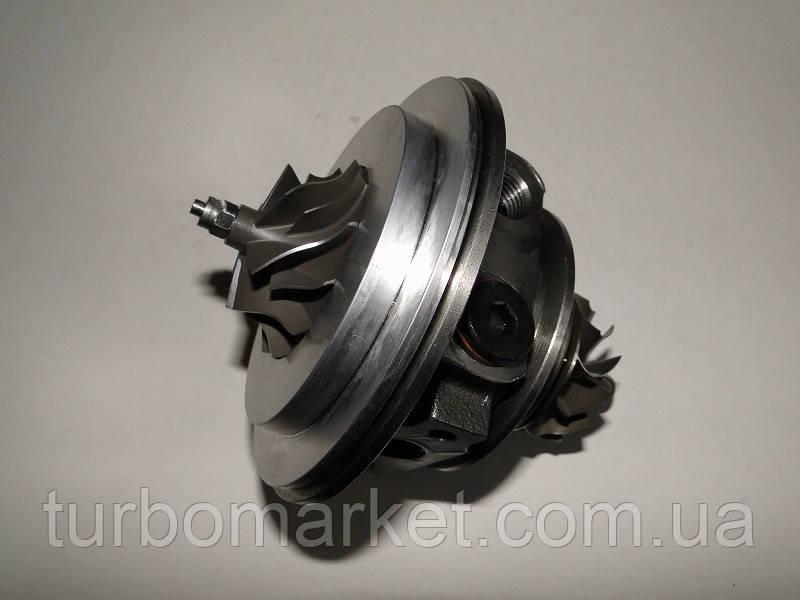 Картридж турбины Audi Passenger car, 1.8 TFSI quer/transversal, (2008-), 1.8B, 132/180 53039700119, 5303970012
