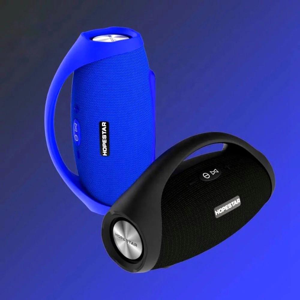 Портативна Колонка Bluetooth HOPESATAR H32