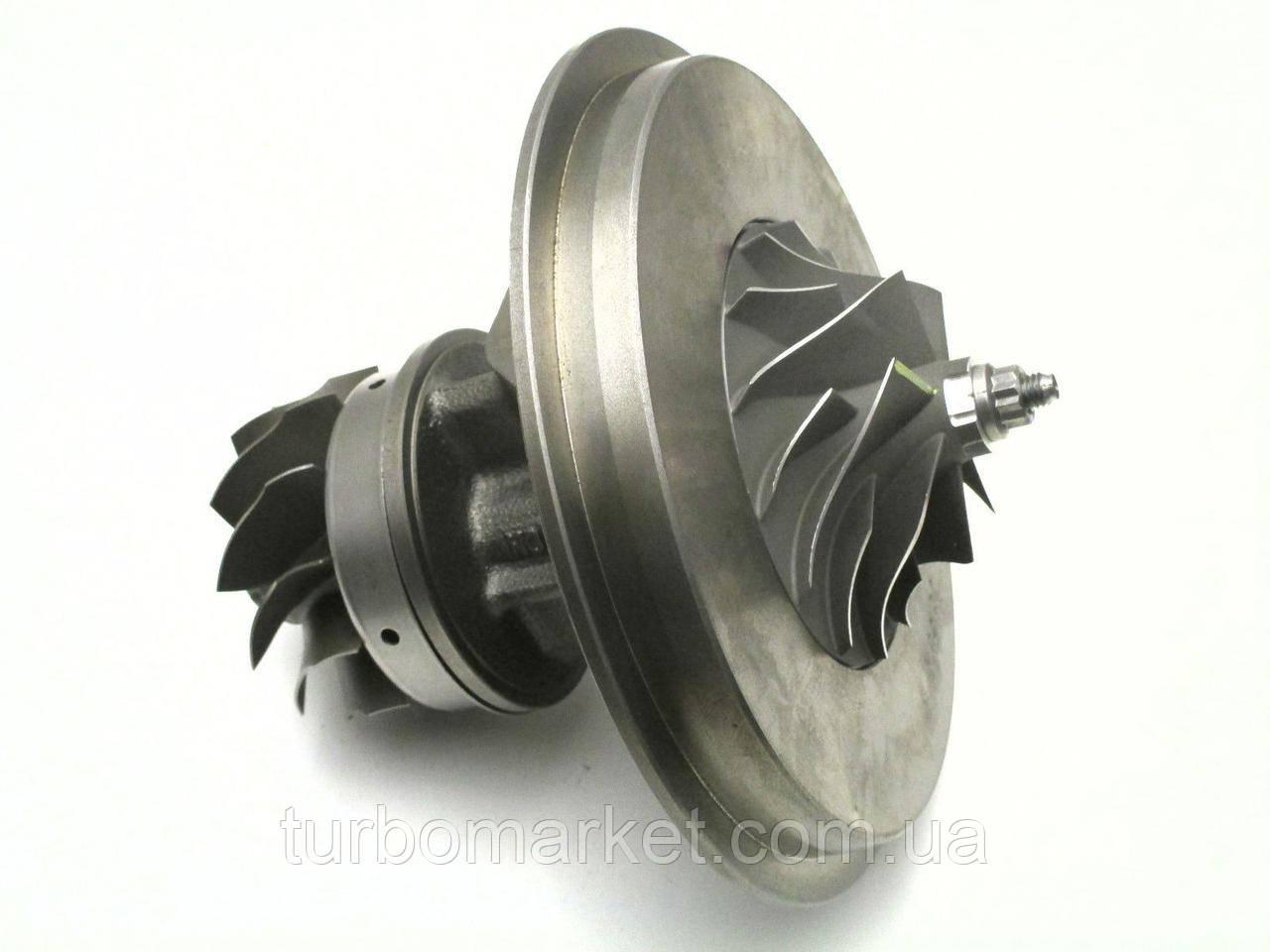 Картридж турбины Fiat Idea, SJTD, (2007) 1,3D 5435-970-0027, 5435-970-0037