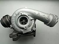 Турбина на Volkswagen Transporter T5 2.5 760698-0002