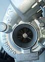 Турбина на Audi / VW Golf / VW Passat 2.0 TDI 756867-0001, 756867-0002, 756867-0003, 756867-0006, фото 4
