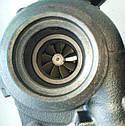 Турбина на Audi / VW Golf / VW Passat 2.0 TDI 756867-0001, 756867-0002, 756867-0003, 756867-0006, фото 5