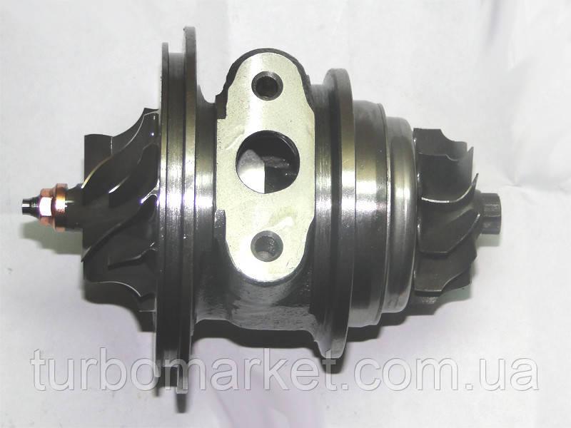 Картридж турбины Iveco Daily/Ducato III 120 Multijet, F1A, (2006-), 2.3D 49135-05121, 49135-05130,49135-05131