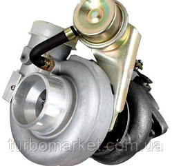 Новая турбина Спринтер 2.9 454207-0001 / 454111-0001