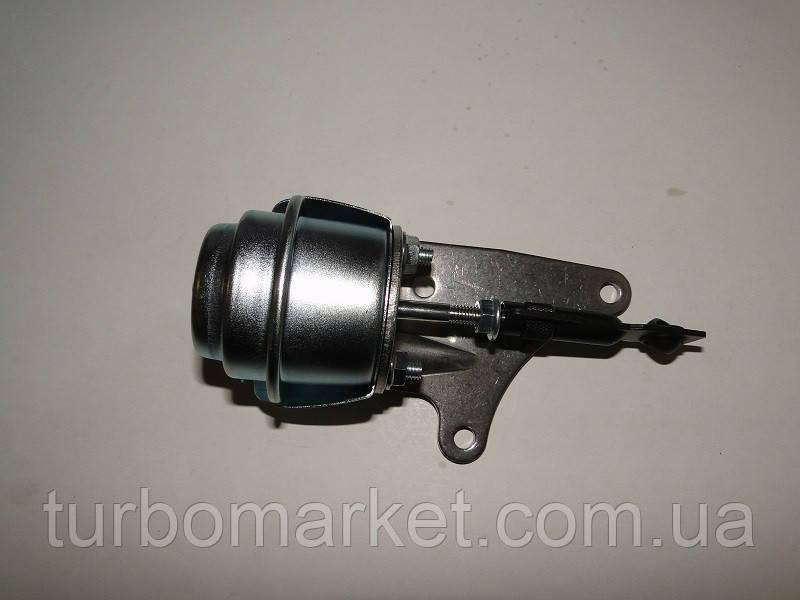 Актуатор турбины, вакуум турбины,клапан турбины GT1544V-1, HYUNDAI, KIA, 1.5D