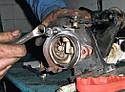 Ремонт турбин, ремонт турбокомпрессора, реставрация турбины Garret, Schwitzer, Ihi, фото 2