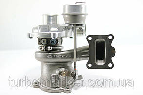 Турбина Ford Fusion 1.5 16399980006