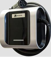 Зарядная станция CIRCONTROL eNext basic S 7,4 кВт,32А, 230В Bluetooth+App, L-5m  type1, фото 1