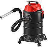 Пылесос DMS® 4in1 1800Вт промышленный, многоцелевой, контейнер 30л, без мешка, фото 6