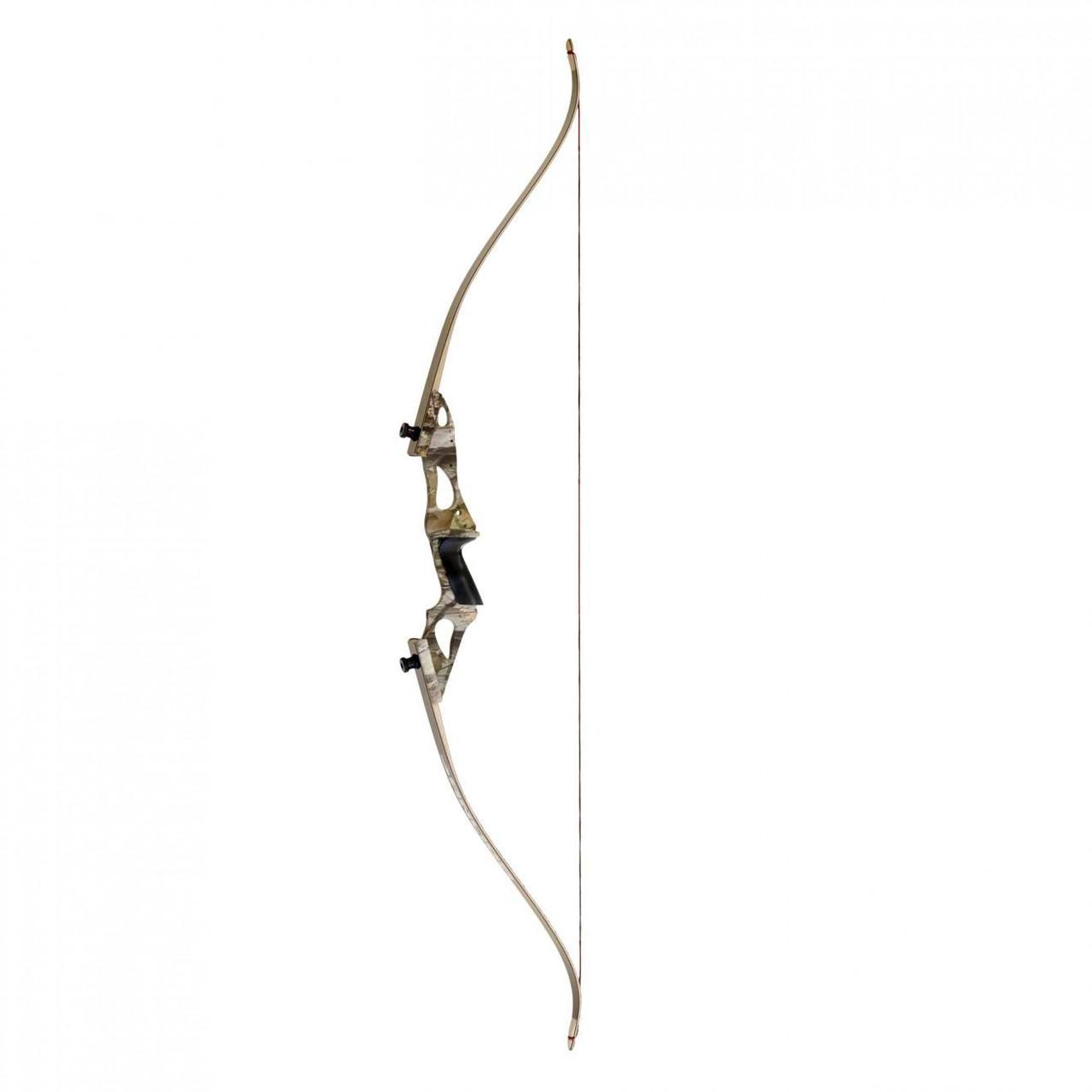 Лук Jandao-58-35-Camo Hunting