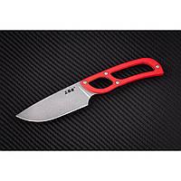 Нож нескладной S-628-6