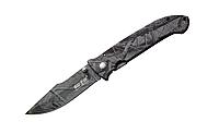 Нож складной 01989 C черный