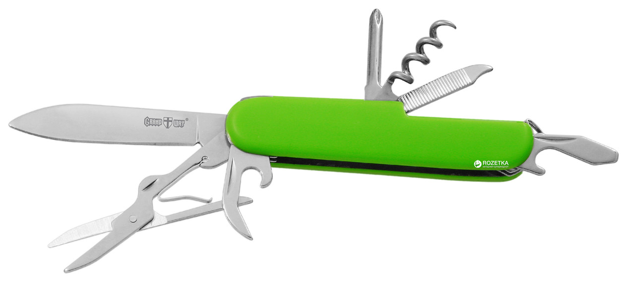 Нож многофункциональный 0305