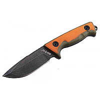 Нож нескладной WK0316 +огниво