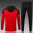 Спортивний тренувальний костюм Манчестер юнайтед Manchester United 20-21, фото 2