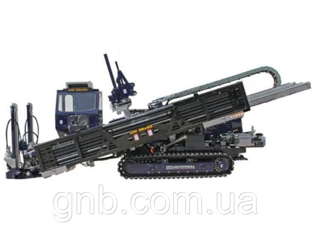UNI 36x50 S3 Directional Drill