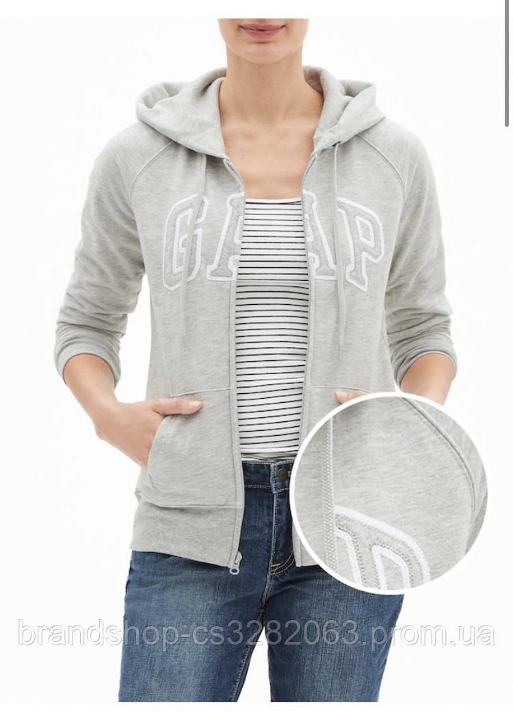 Спортивний костюм жіночий Gap Logo Zip and Fleece