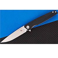 Нож складной CH 3007-G10-BLACK, фото 1