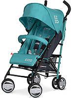 Прогулочная детская коляска EURO-CART EZZO / Зонт коляска