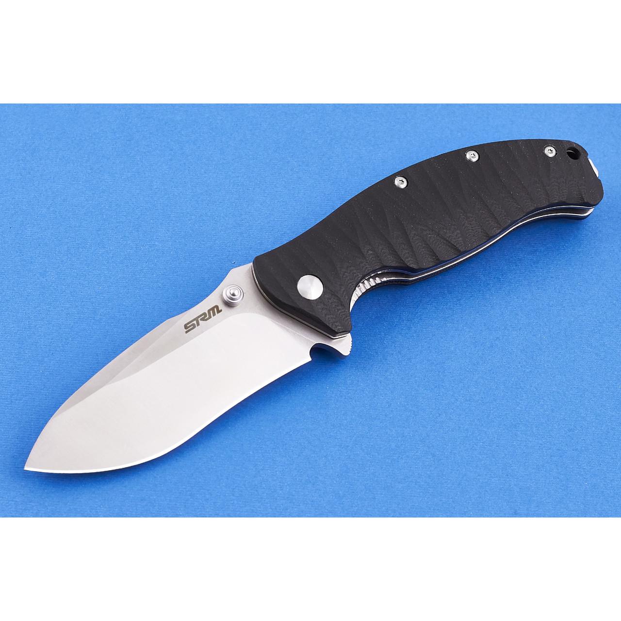 Нож складной Sanrenmu 1006-GB