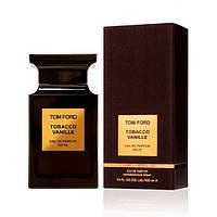 Парфюм унисекс Tom Ford Tobacco Vanille (Том Форд Табак Ваниль) оригинальное качество!