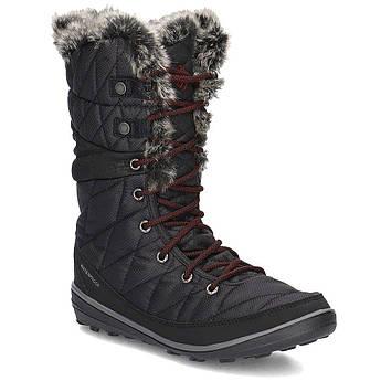 Женские зимние ботинки ColumbiaHeavenly Camo Omni-Heat