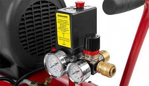 Клапана и клапанные пластины для компрессоров