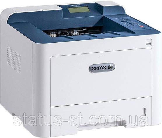 Прошивка принтера Xerox Phaser 3330, 3330DNI, фото 2