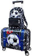 Детский чемодан и рюкзак Delune 27 л