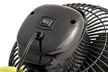 Вентилятор Garden HighPro Clip Fan 12W, фото 3