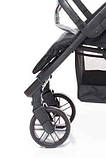 Прогулочная коляска 4Baby Moody Пром, фото 9