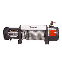 Лебедка T-max HEW-8500 12V 3,85т X Power series Waterproof (7321113)