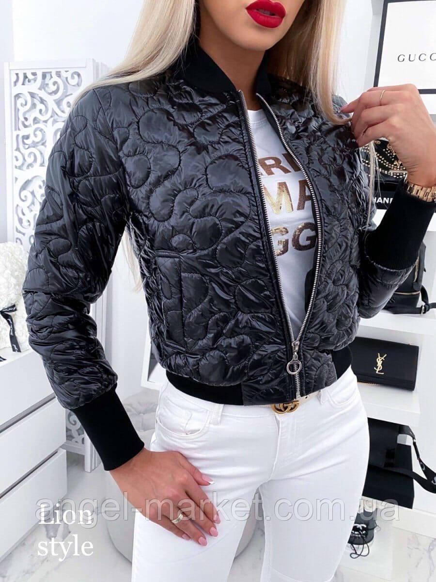 Осенняя легкая женская  куртка.Новинка 2020