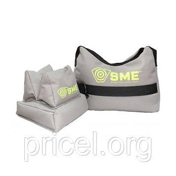 Набор подушек для стрельбы SME без наполнителя (SME-GRUF)