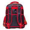 Детский рюкзак-чемодан 4 рисунка  (Spiderman) Цвет Красный, фото 3