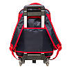 Детский рюкзак-чемодан 4 рисунка  (Spiderman) Цвет Красный, фото 4
