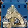 Кутомір з ноніусом універсальний УН 127 0-320-2, фото 4