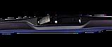 Щетки стеклоочистителей гибридные EVO для TOYOTA Camry V50 2011 - 2017 650mm + 450mm G-26/18-2, фото 4