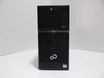 Системный блок для роботы и учебы Fujitsu Esprimo P510 E85+ G2020(2,9 GHz)/ 4 ГБ socket 1155 USB3.0