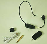Микрофон головной Shure WL-183 7058, фото 2