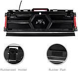 Комплект проводная клавиатура игровая LED и мышь K33 6946, фото 4