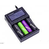 Зарядное устройство для аккумуляторов Liitokala Lii-PD4, фото 4