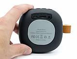 Портативная Bluetooth колонка HOCO Bright sound sports BS31, красная, фото 5