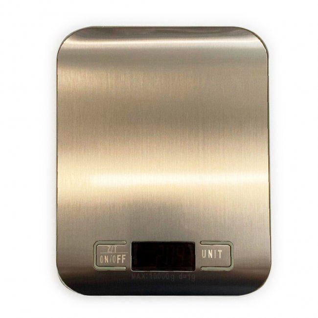 Весы кухонные Domotec MS-33 на 10 кг