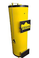 Котел твердотопливный Vulkan candle U 40 кВт. Бесплатная доставка!, фото 2