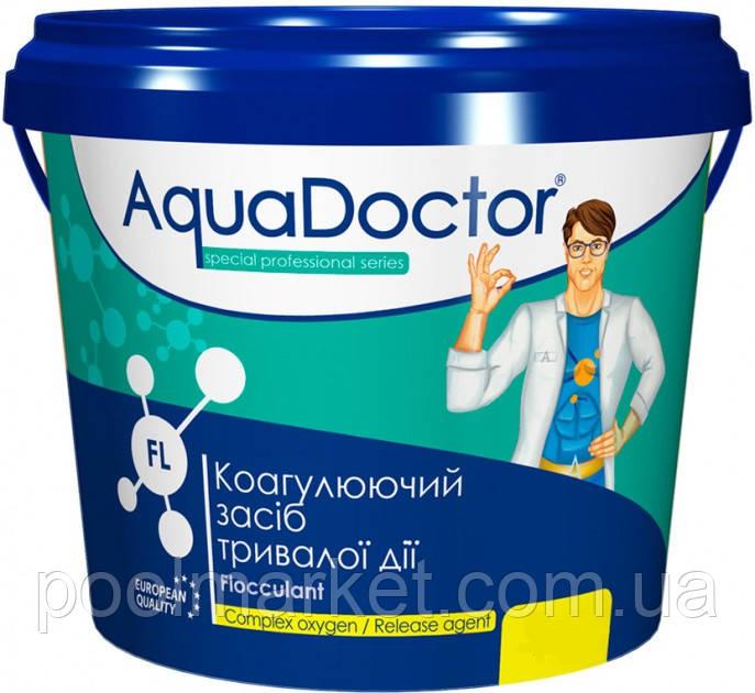 AquaDoctor FL коагулирующее средство в гранулах (25кг)